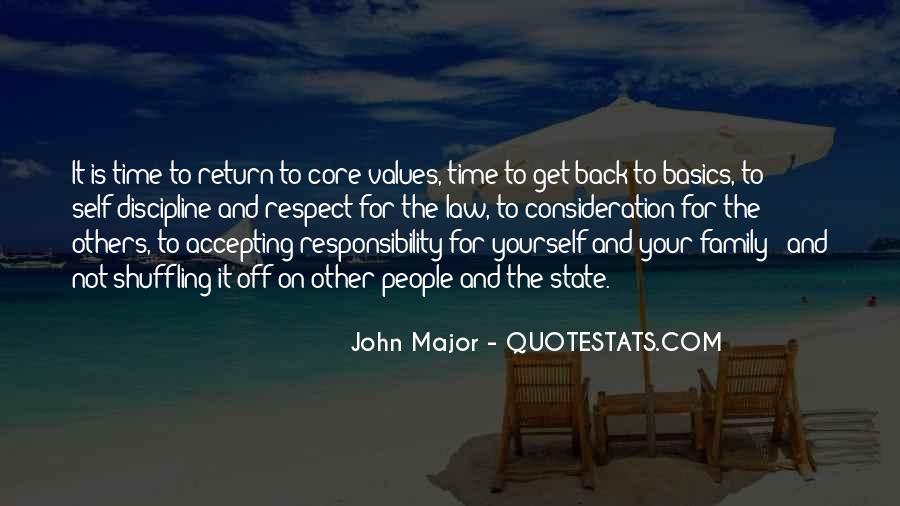 John Major Quotes #1030674
