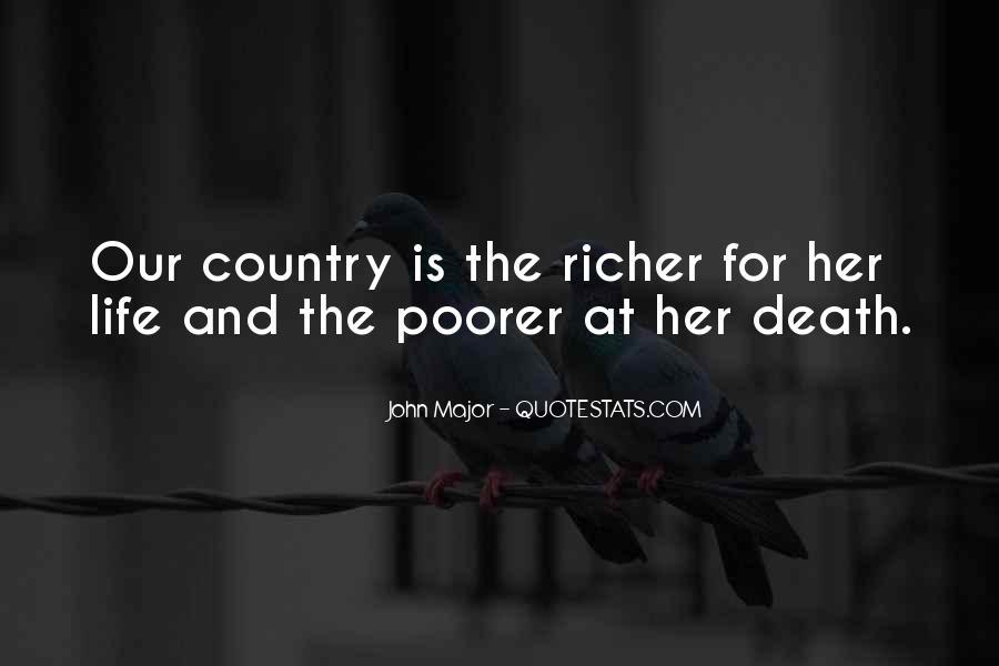 John Major Quotes #1320792