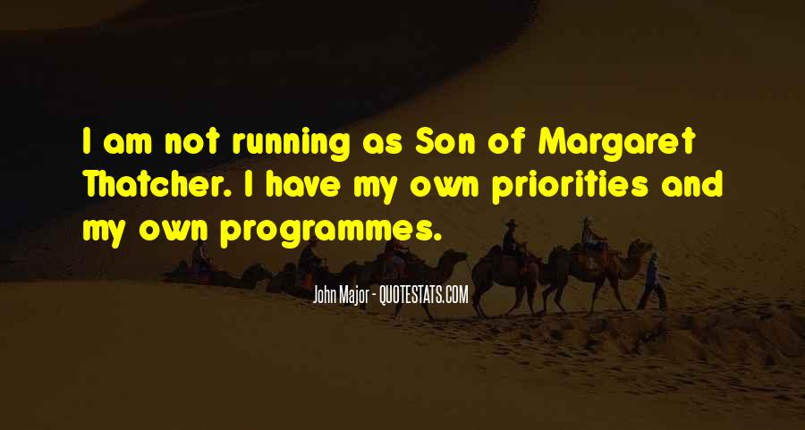 John Major Quotes #1683101