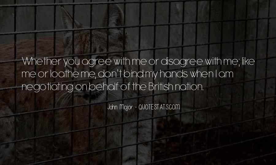 John Major Quotes #1683860