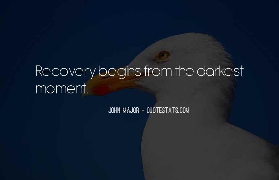 John Major Quotes #1729652