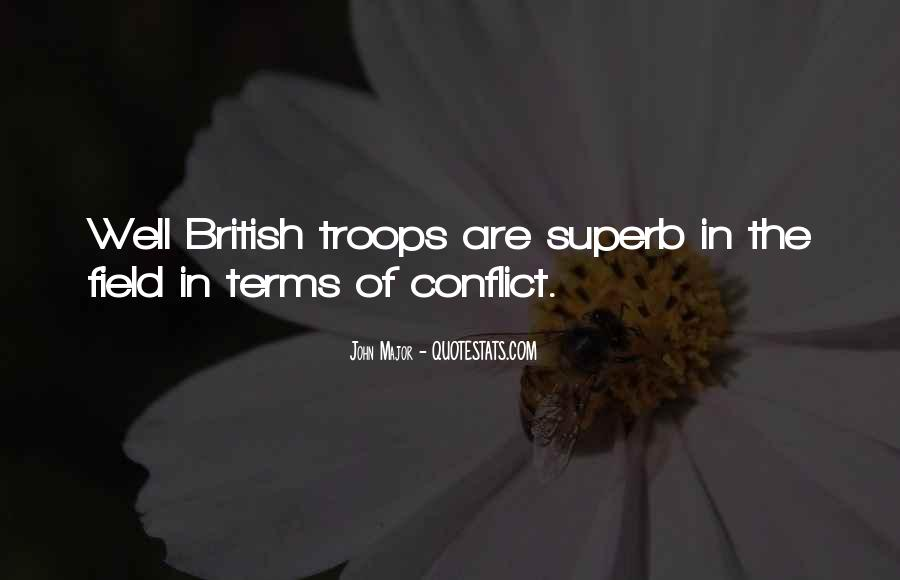 John Major Quotes #1764956