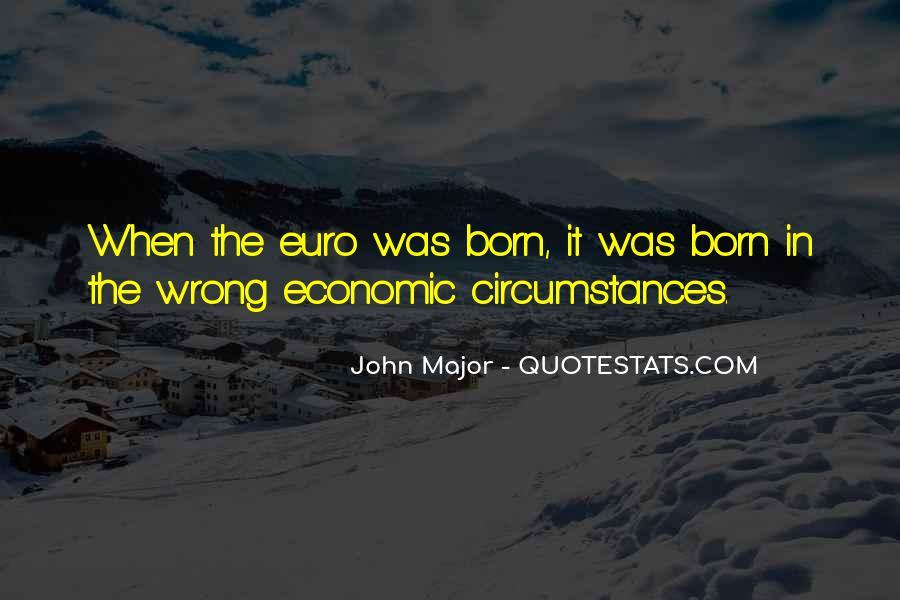 John Major Quotes #179121