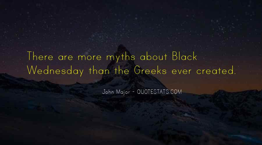 John Major Quotes #310027