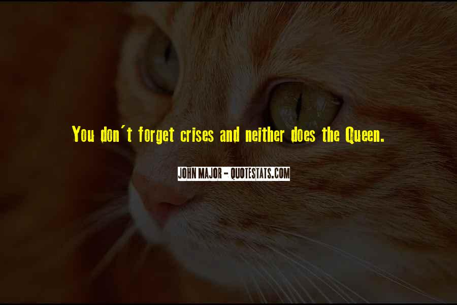 John Major Quotes #452135