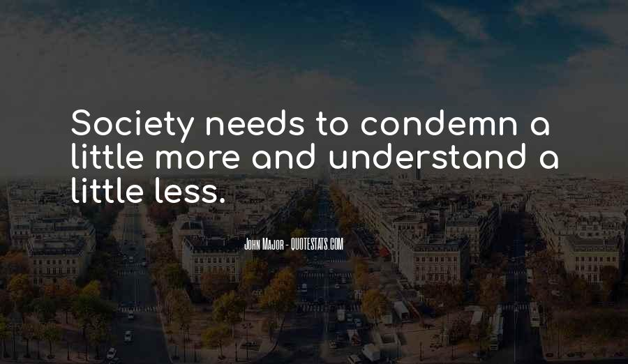 John Major Quotes #47896