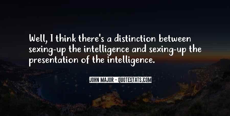 John Major Quotes #527326