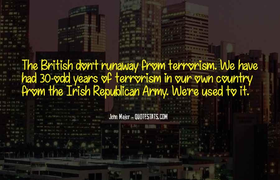 John Major Quotes #591305