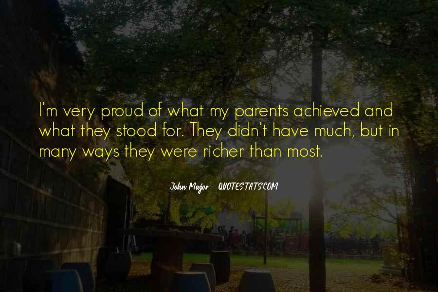 John Major Quotes #812539