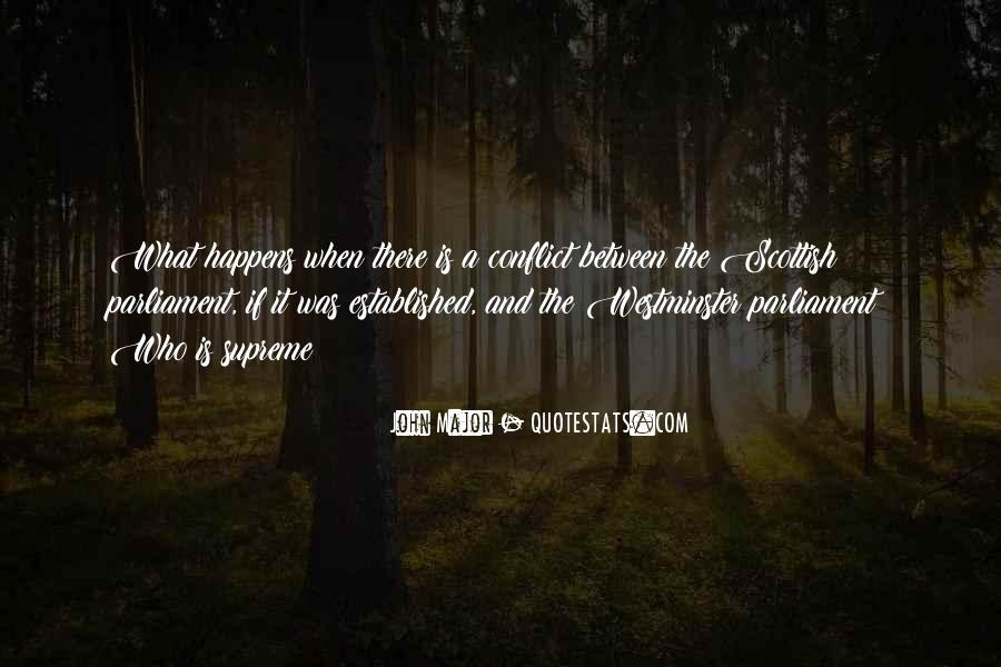John Major Quotes #854256