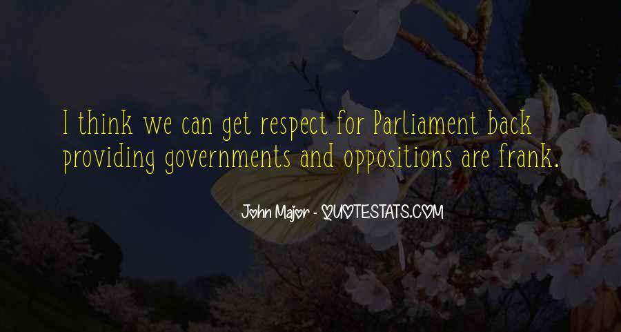 John Major Quotes #929943
