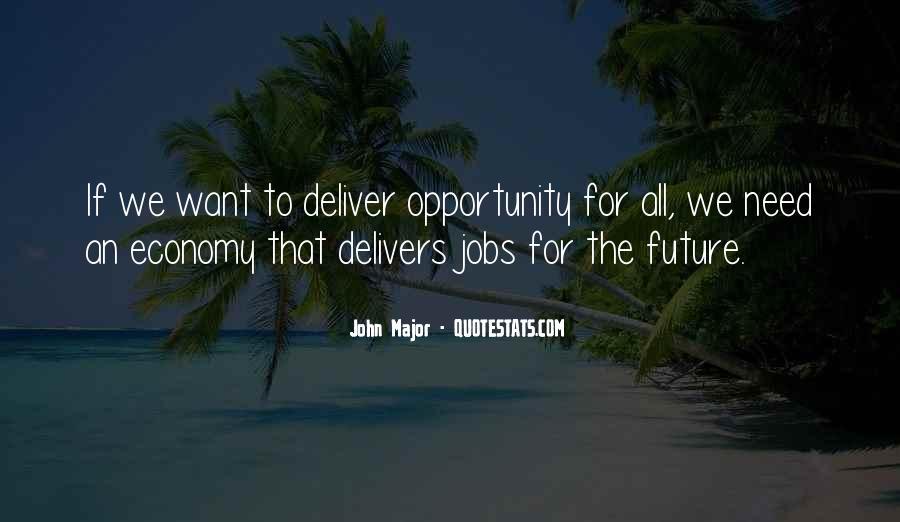John Major Quotes #958112