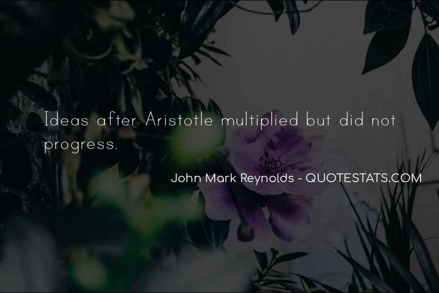 John Mark Reynolds Quotes #1004022