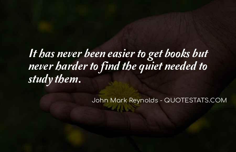 John Mark Reynolds Quotes #1068768