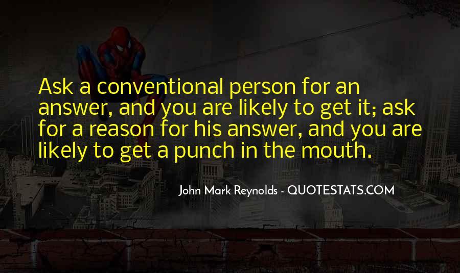 John Mark Reynolds Quotes #1401013
