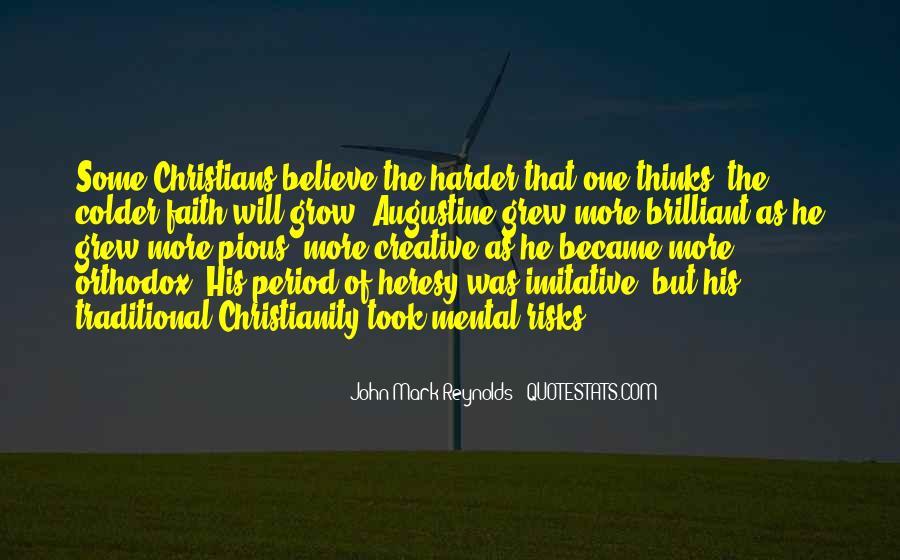 John Mark Reynolds Quotes #28355