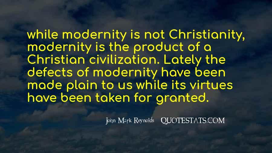 John Mark Reynolds Quotes #53419