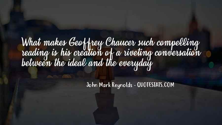 John Mark Reynolds Quotes #726836
