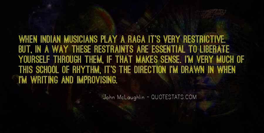 John McLaughlin Quotes #1128492