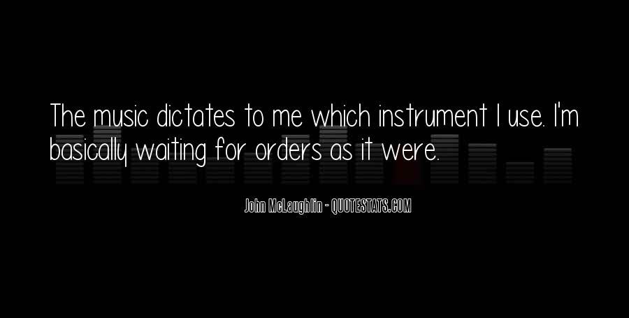 John McLaughlin Quotes #1438503