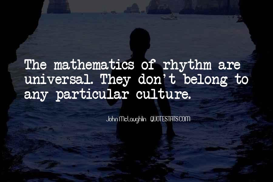 John McLaughlin Quotes #1759575