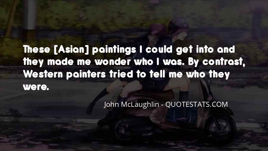 John McLaughlin Quotes #1771039
