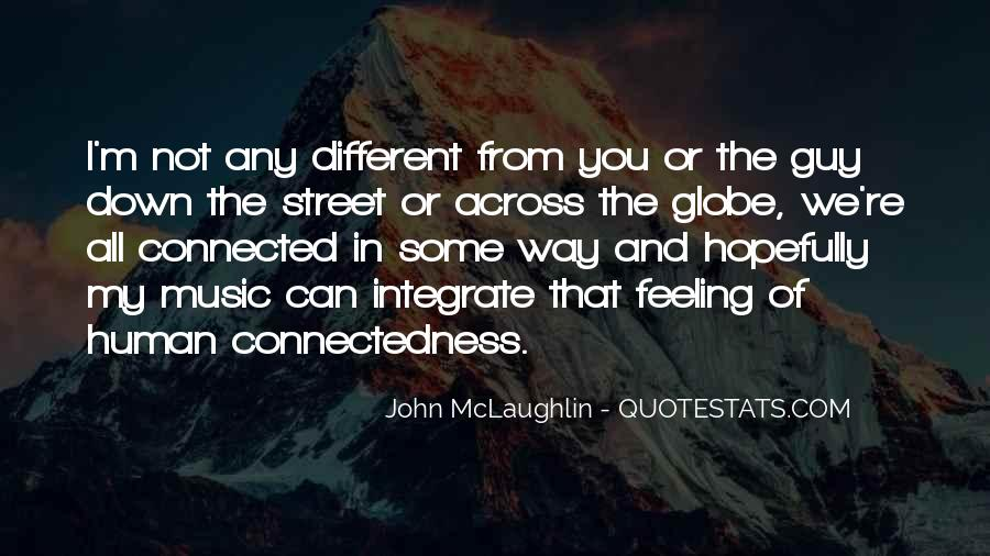 John McLaughlin Quotes #247483