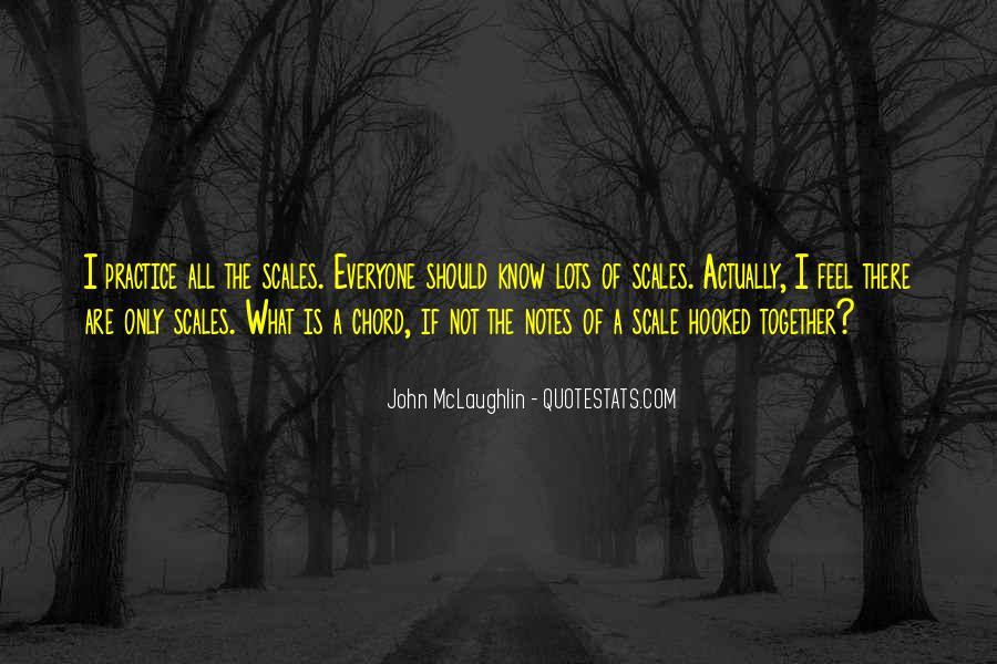 John McLaughlin Quotes #334850