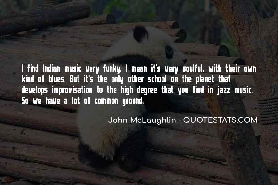 John McLaughlin Quotes #453715