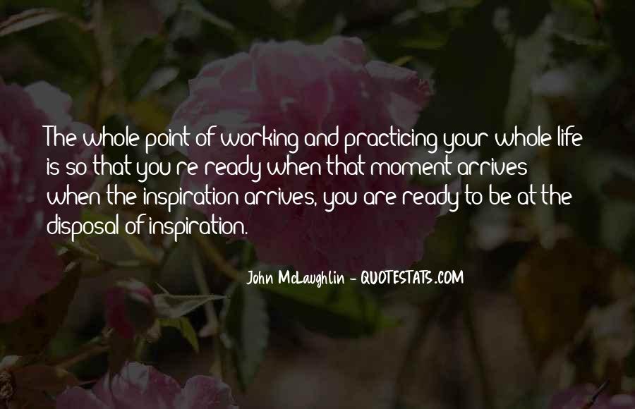 John McLaughlin Quotes #559459