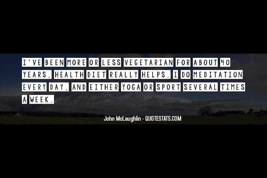 John McLaughlin Quotes #570825
