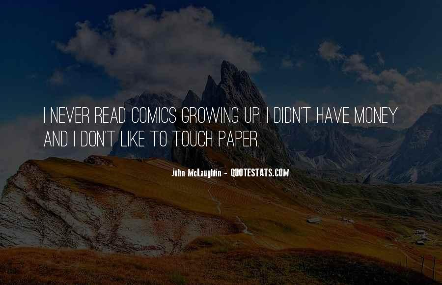 John McLaughlin Quotes #750625