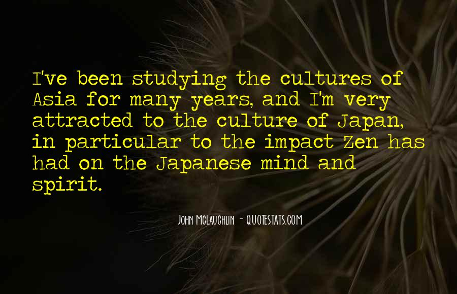 John McLaughlin Quotes #817042