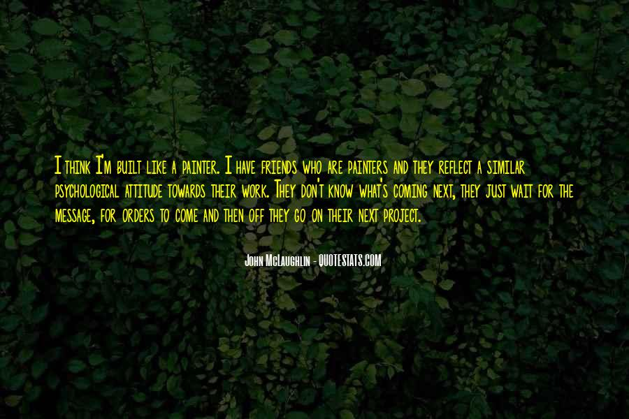 John McLaughlin Quotes #893072