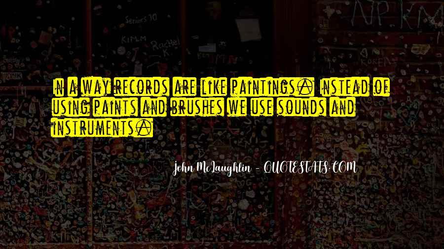 John McLaughlin Quotes #936148