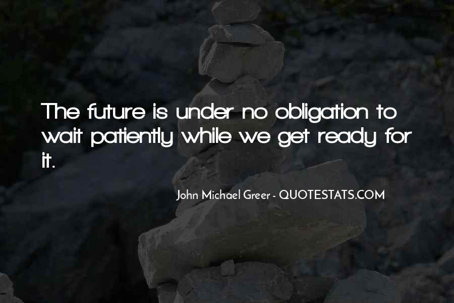 John Michael Greer Quotes #430705