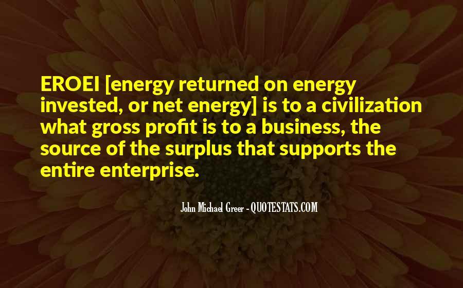 John Michael Greer Quotes #887518