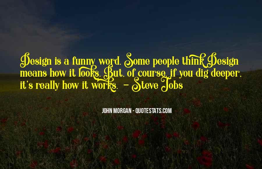 John Morgan Quotes #1633032