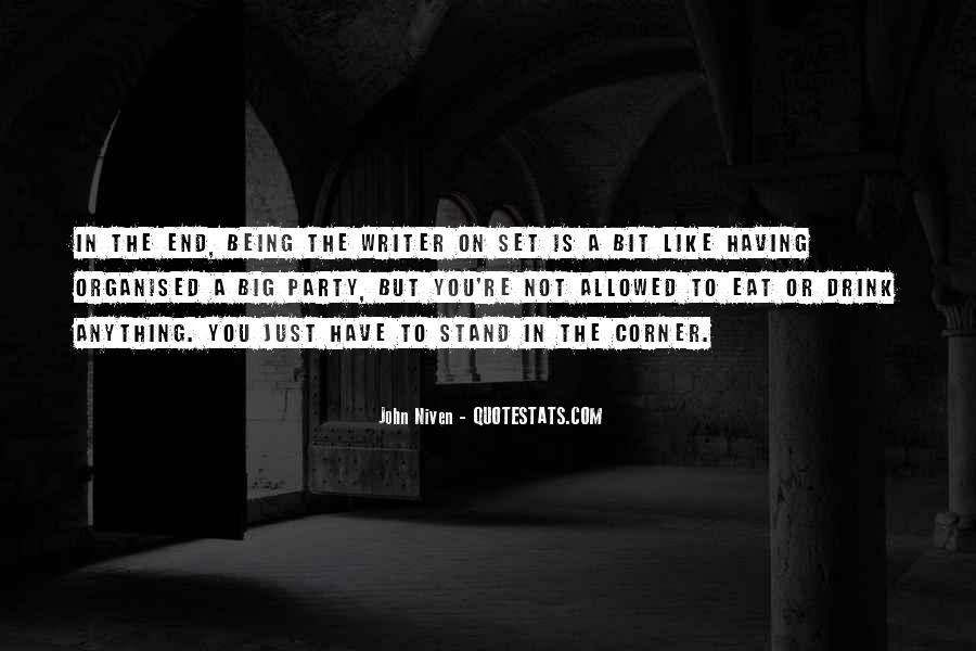 John Niven Quotes #1023715