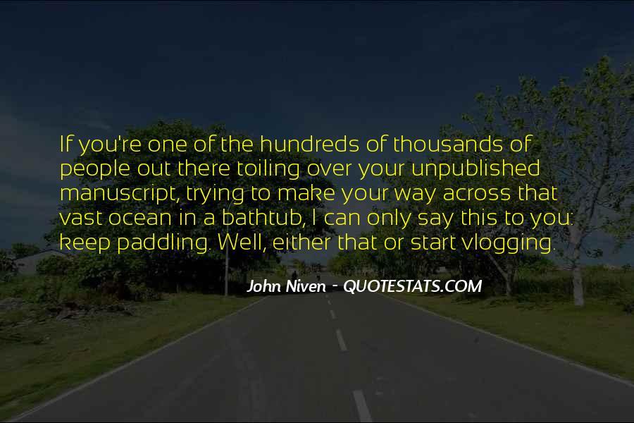 John Niven Quotes #1090046