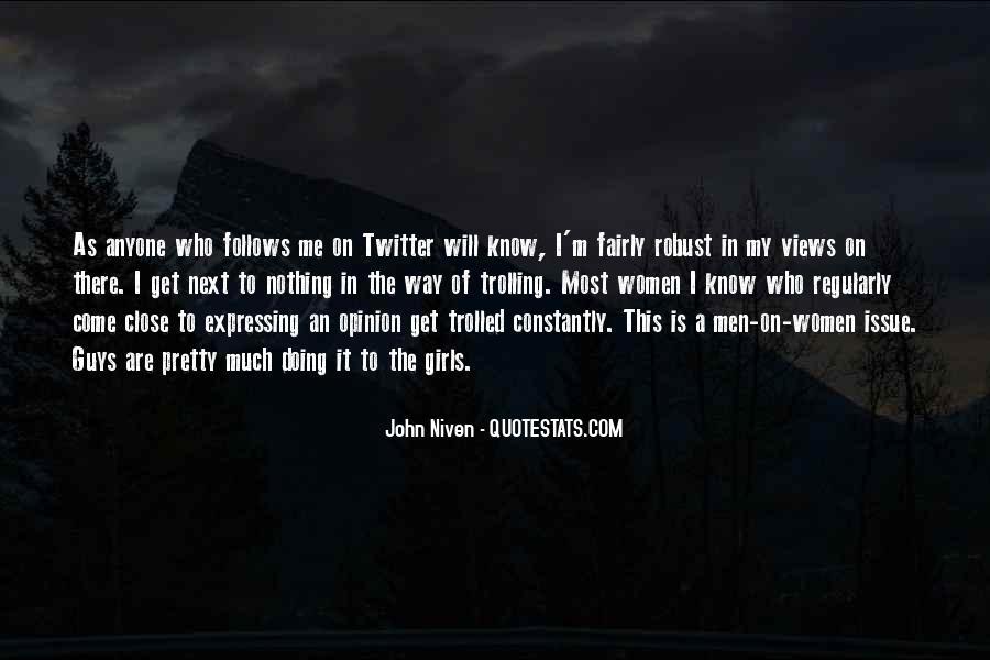 John Niven Quotes #1136017