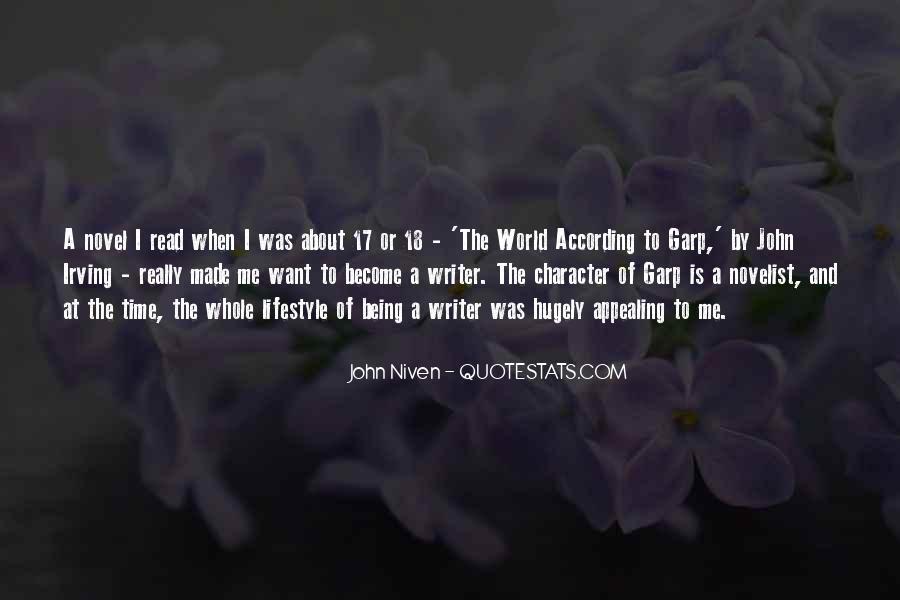 John Niven Quotes #11503