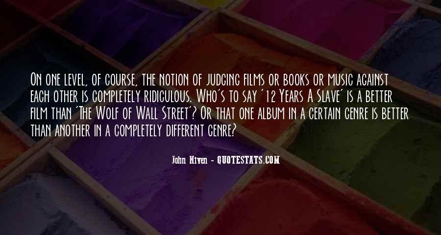 John Niven Quotes #1234689