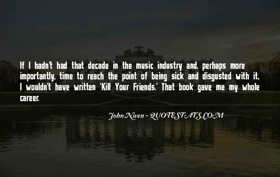 John Niven Quotes #1546241
