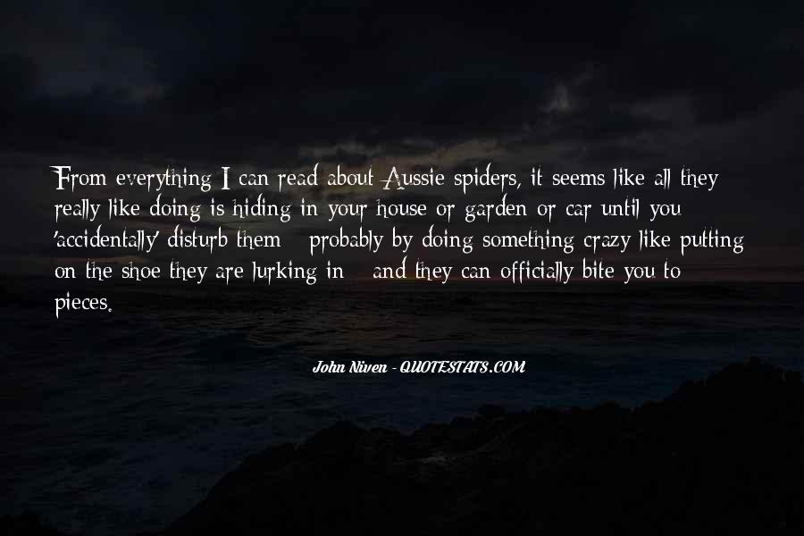 John Niven Quotes #1557573