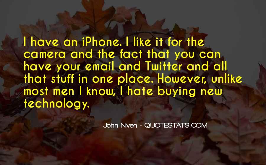 John Niven Quotes #1616552