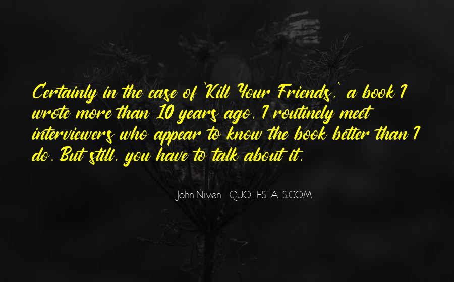 John Niven Quotes #1689782