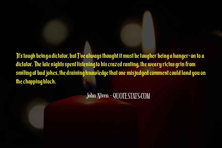 John Niven Quotes #1829634