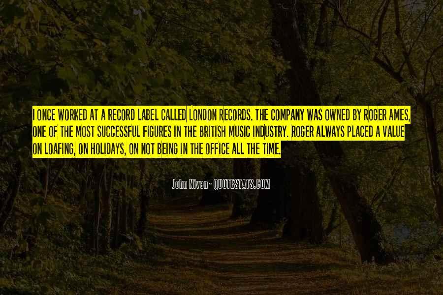 John Niven Quotes #276