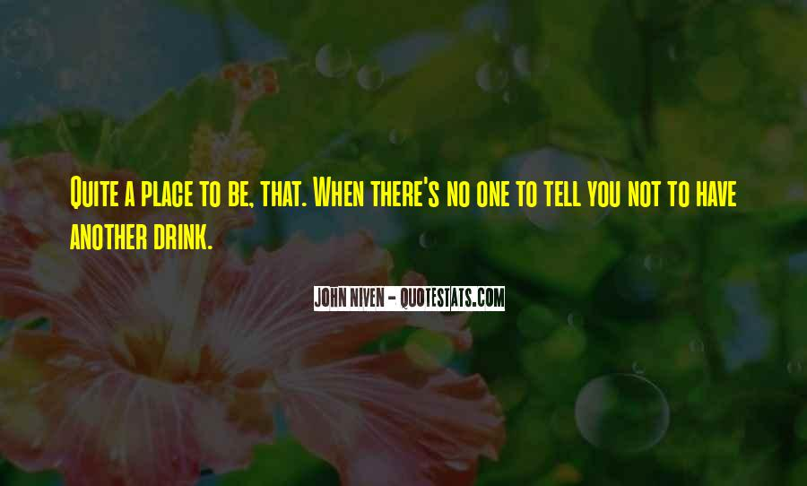 John Niven Quotes #581694